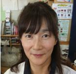 河野雅智子代表